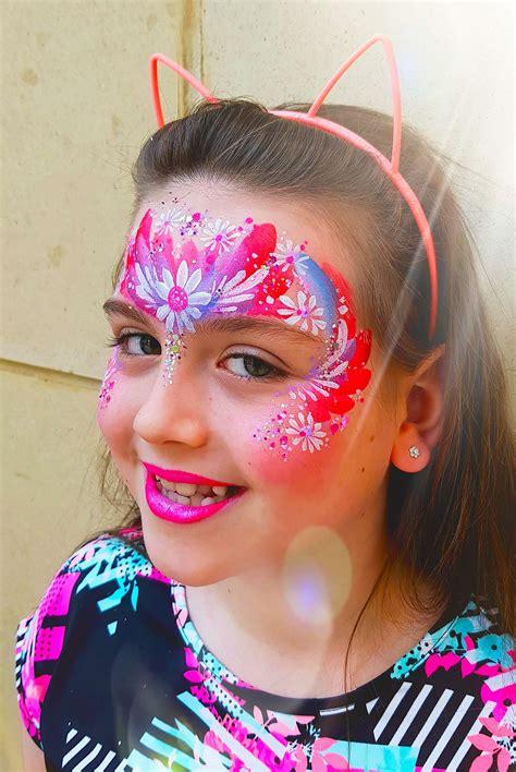 face painting saras parlour face painting award
