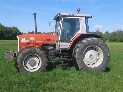 siege tracteur agricole occasion massey ferguson 3645 tracteur agricole d occasion 145 cv