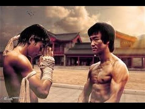youtube film thailand ombak bruce lee vs tony jaa lektor pl youtube