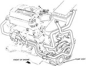 1992 acura vigor 2 5l mfi sohc 5cyl repair guides vacuum diagrams vacuum diagrams