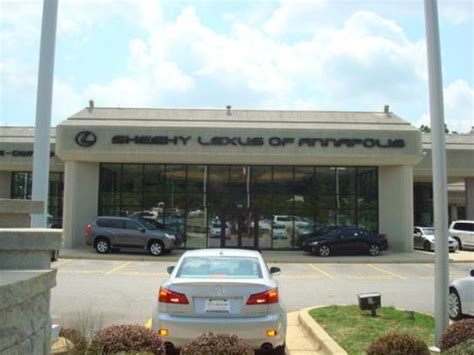 lexus of annapolis used cars sheehy lexus of annapolis annapolis md 21401 car