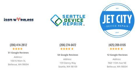 iphone  repair services updated