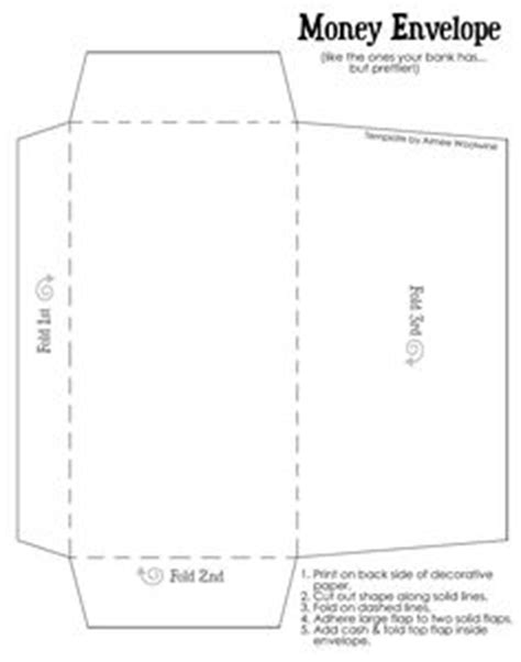 new year money envelope template money holder template just decorate it for