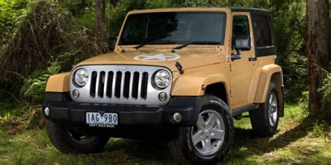 Jeep Wrangler Price In Pakistan Jeep Wrangler Freedom Limited Edition Model Comes With