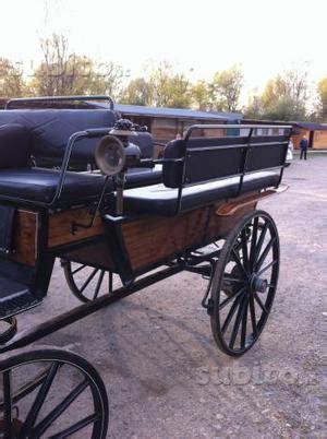 carrozza per cavalli carrozza per cavalli in legno posot class