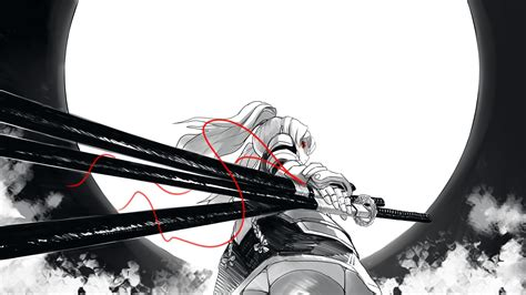 wallpaper anime samurai samurai girl wallpaper