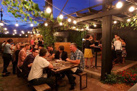 Best Outdoor Dining in Denver   VISIT DENVER
