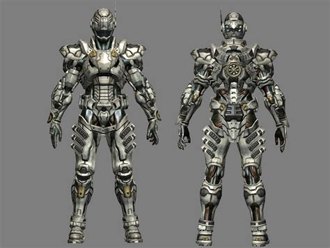 best suits of armor in gaming nerdburglars gaming