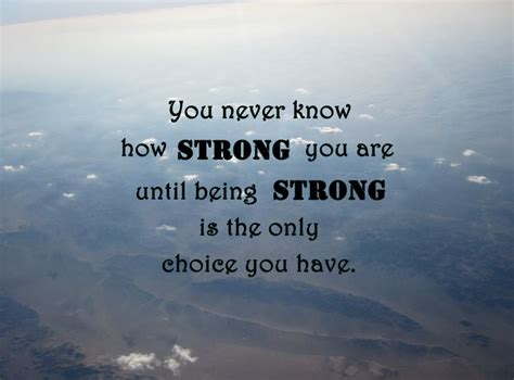 Being Strong Quotes | 30 quotes about being strong