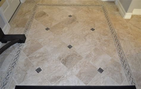 tile rug patterns how to create a tile rug in your home the toa about tile more