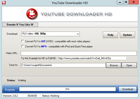 download youtube video free savenet youtube downloader seodiving com