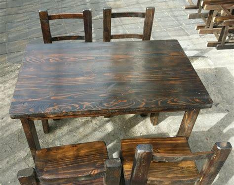mesas y sillas para bar sillas y mesas bar restaurante cafeteria nuevos 140