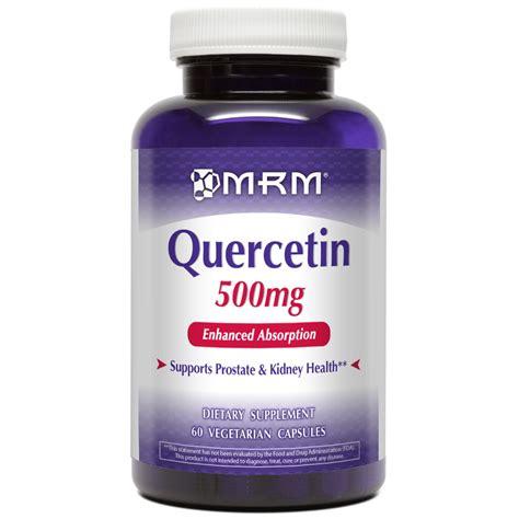 supplement quercetin mrm quercetin 500 mg 60 veggie caps iherb