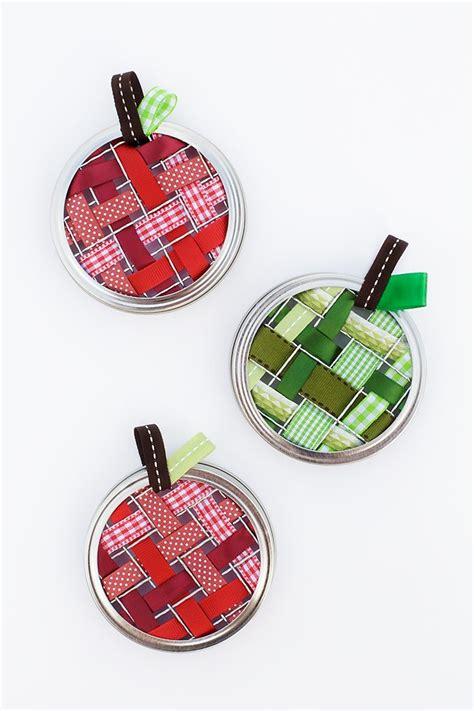 Supplier Ribbon By Apple 1 scrap ribbon apple suncatchers