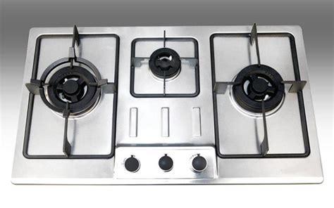 piano cottura a tre fuochi piano cottura tre fuochi componenti cucina varie