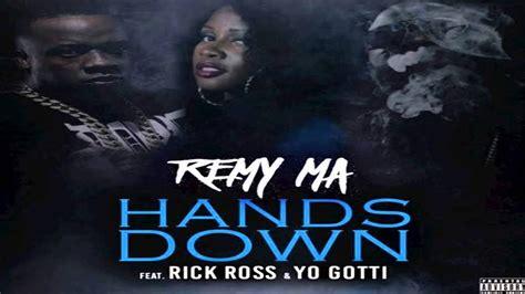 Rick Yo by New Remy Ma Ft Rick Ross Yo Gotti