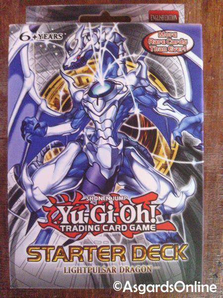 yu gi oh structure deck liste yu gi oh lightpulsar starter deck s
