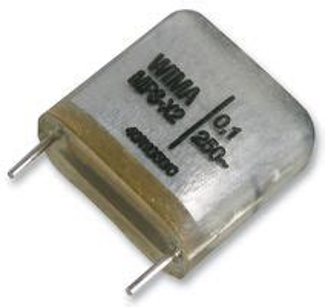 capacitor wima mp3 x2 mp3 0 47uf 20 250v wima capacitor 0 47 181 f x2 mpx2 series 250 v paper mp