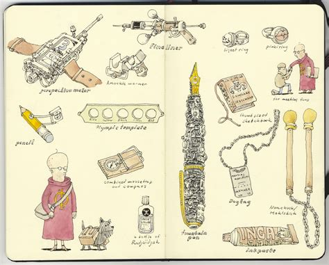 Drawings 8 Essentials by Drawing Essentials By Mattiasa On Deviantart