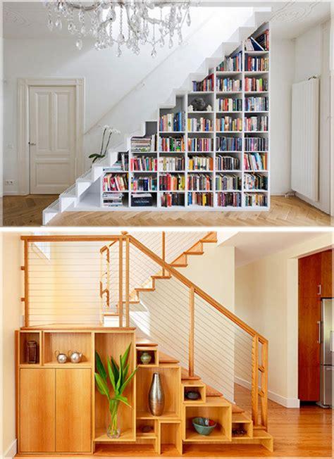 Buku Ruang Dapur ide desain interior bawah tangga design bawah tangga