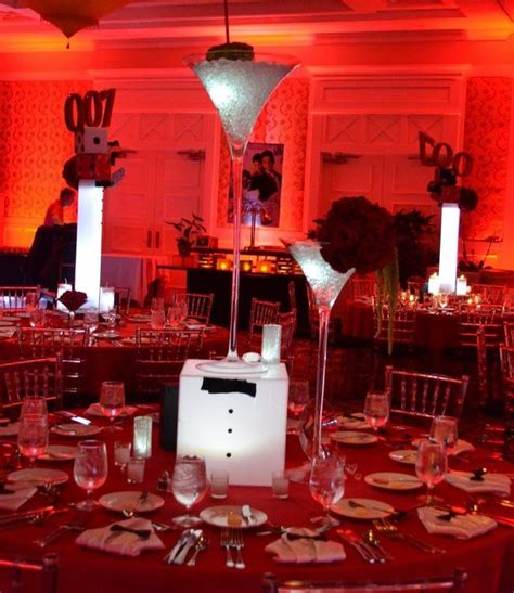 themed events ideas secret agent 007 formal spy theme party ideas games and