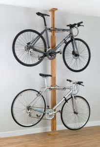 11 awesome indoor bike storage ideas