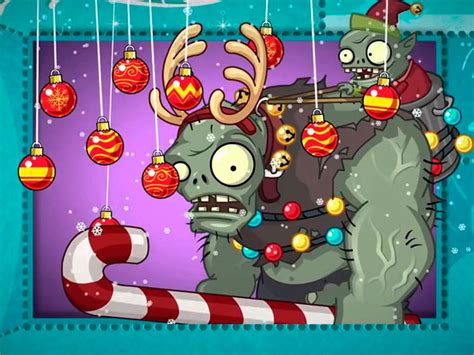 imagenes de plantas contra zombies navidad plants vs zombies 2 anuncian evento por fin de a 241 o video