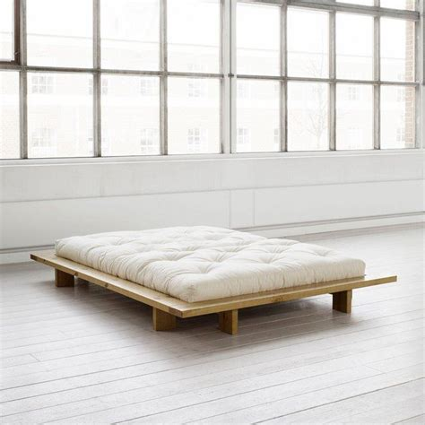 japanese futon karup japan bed is super minimalist and comfy would love
