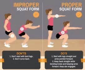 best 25 squat form ideas on squat