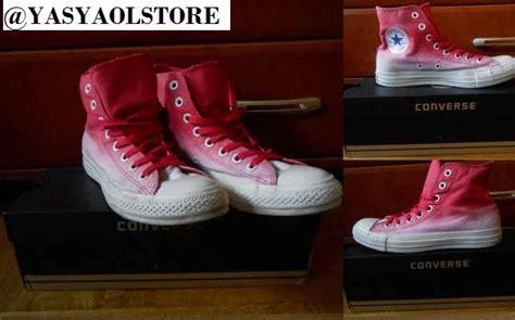 Sepatu Converse Cargo sepatu converse ombre yasyaolstore