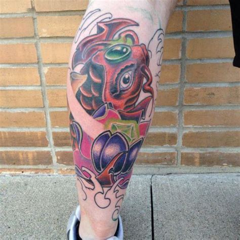 tattoo koi fish lotus flower meaning 125 koi fish tattoos with meaning ranked by popularity