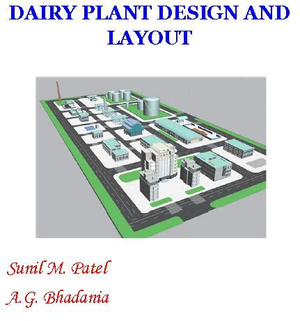 design milk location dairy plant design and layout pdf book