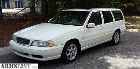 armslist  sale  volvo  glt turbo wagon