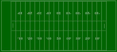 Nfl Football Field Wallpaper Wallpapersafari American Football Field Diagram