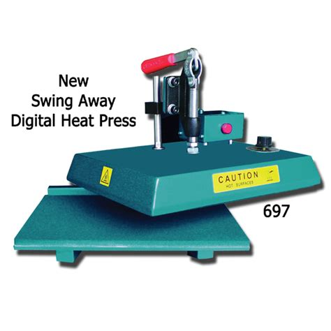 swing heat press swing away heat press machines heat press machine heat