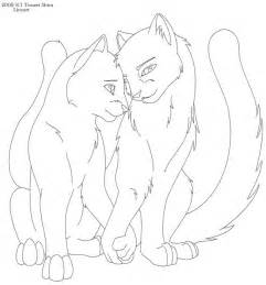 warrior cats coloring pages warrior cats coloring pages image search results