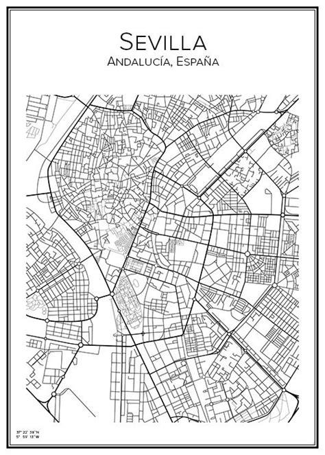 Sevilla | Sevilla, Handritat och Barcelona