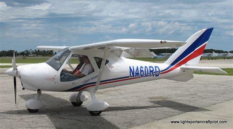 Best Light Sport Aircraft by The Best Light Sport Aircraft