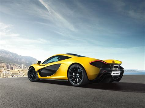 mclaren supercar p1 mclaren dishes the dirt on its p1 supercar