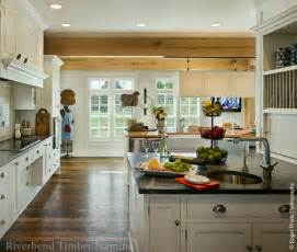 Modern Country Kitchen Browse By Room 187 Kitchens 187 Modern Country Kitchen Island