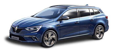 renault blue blue renault megane sport tourer car png image pngpix