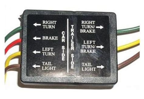 boat trailer tail lights dont work how to add turn signals and wire them up the basics