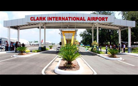 Philippine Airport Tax Rise by Iata Says Infrastructure Should Be Priority In Philippines