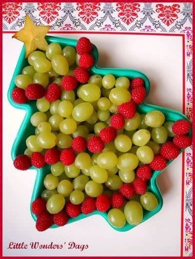 christmas snacks 15 delicious and healthy snacks for