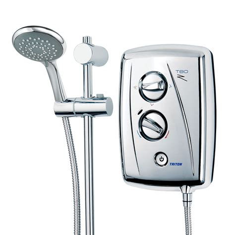 triton showers electric showers thermostatic electric