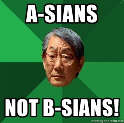 Old Asian Guy Meme - image 157381 high expectations asian father know