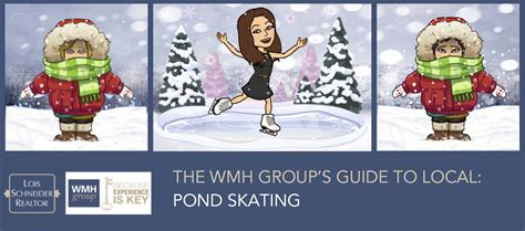 wmh group local guide  local pond skating