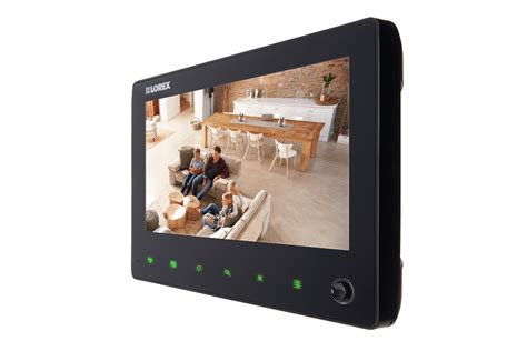720p wireless surveillance system for home 4