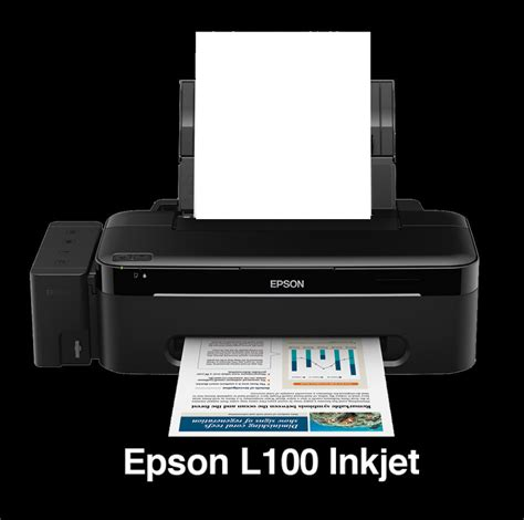 Original Tinta Printer Epson L100l200 brutus comm review epson l100 dan l200