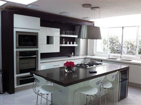cocinas de diseno con isla el dise 241 o de esta cocina est 225 centrado en una isla con